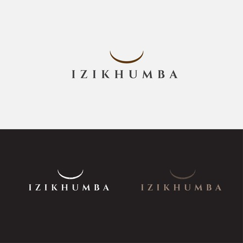 Create a logo for new company, Izikhumba