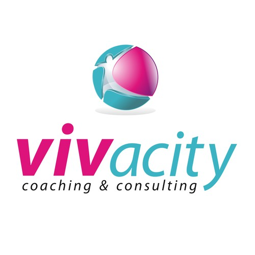 Create the new logo for Vivacity - Coaching & Consulting