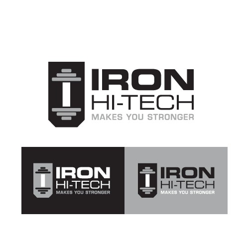 Iron Hi-Tech Performance Wear