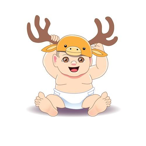 Deer Baby