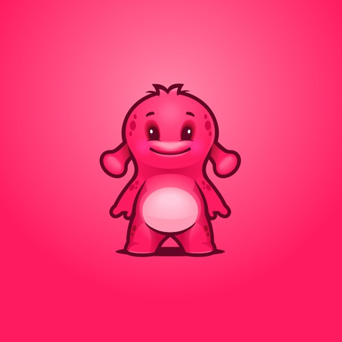 Mascot - Fun Project