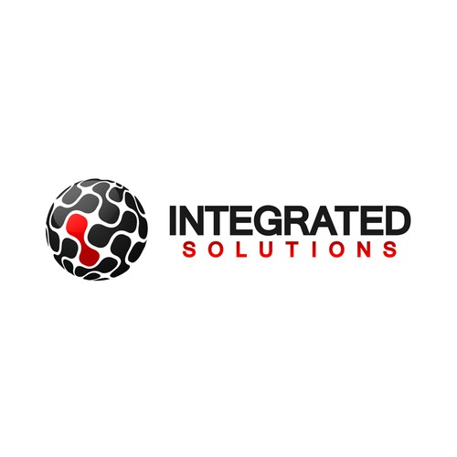 New Logo Design wanted for Integrated Solutions