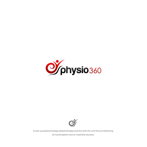 Suitable design for Physio360