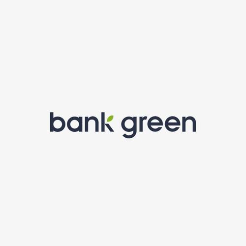 Bank green