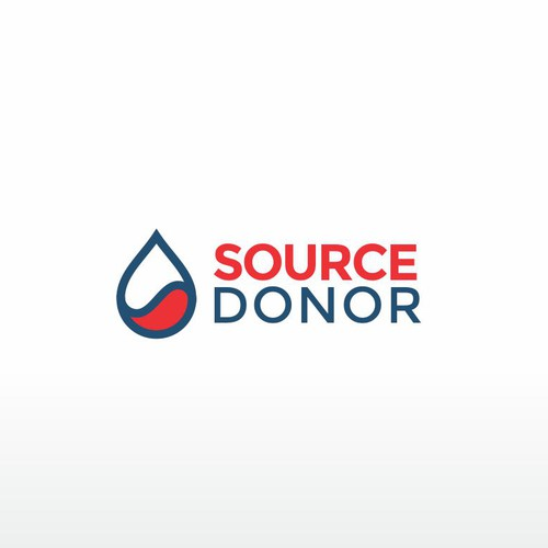 Source donor logo