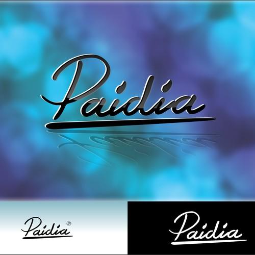 Paidia Logo