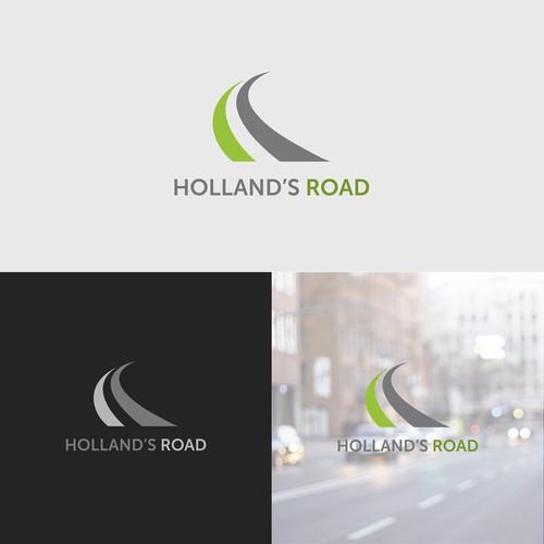 Holland's Road_Logo