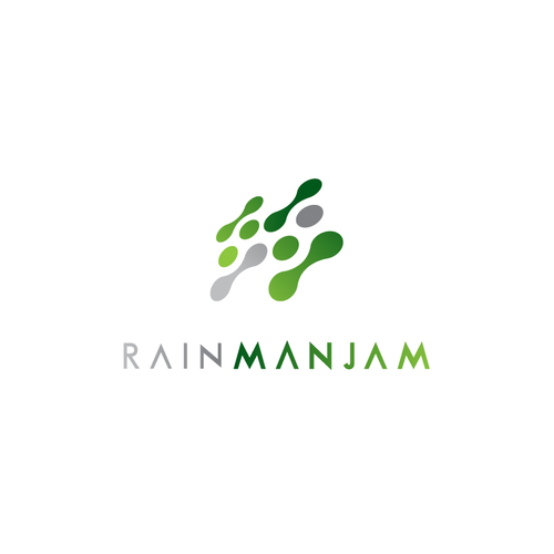 RAINMANJAM tech logo