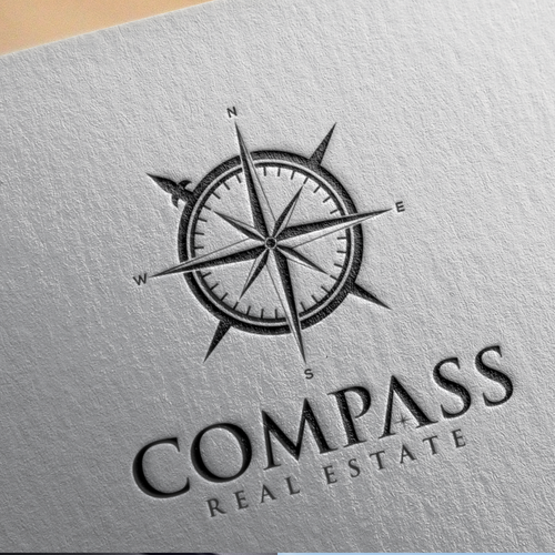 Logo design for Compass