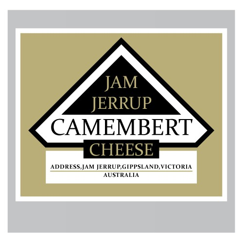 A Label for a new Cheese Maker's Cheese
