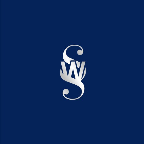 Logo design for tax consultants.