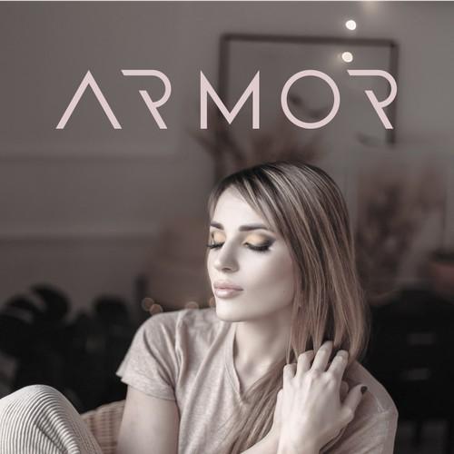 Logo design for ARMOR