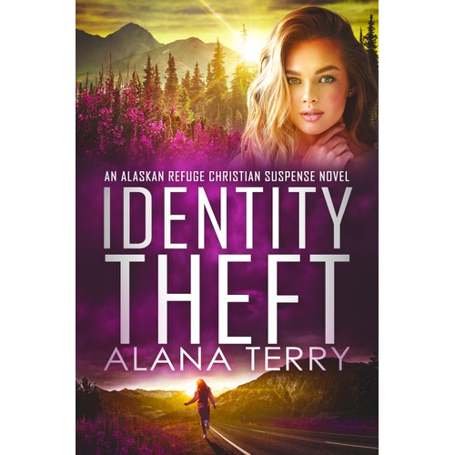'Identity Theft' book cover