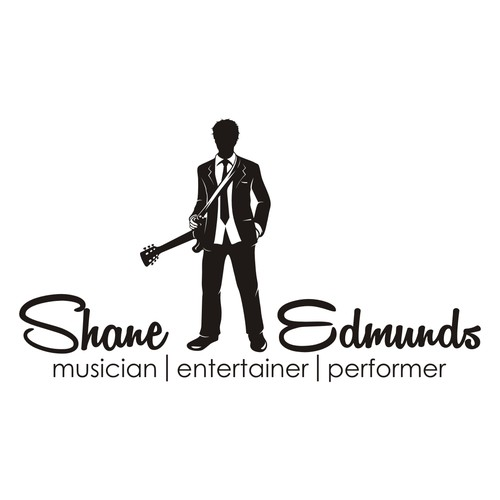 Amazing, Creative and Original logo for professional Musician needed.