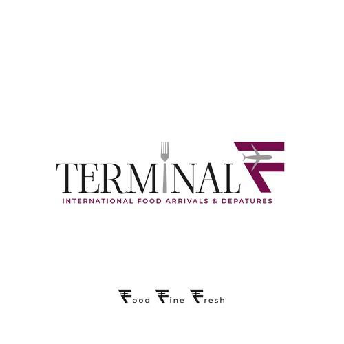 Terminal F