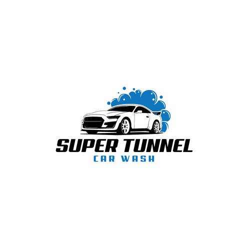 Super Tunnel Car Wash