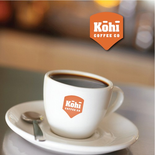 Our Beachfront Shop(s) and Vintage Airstream Need A Logo!  Kōhī Coffee Company