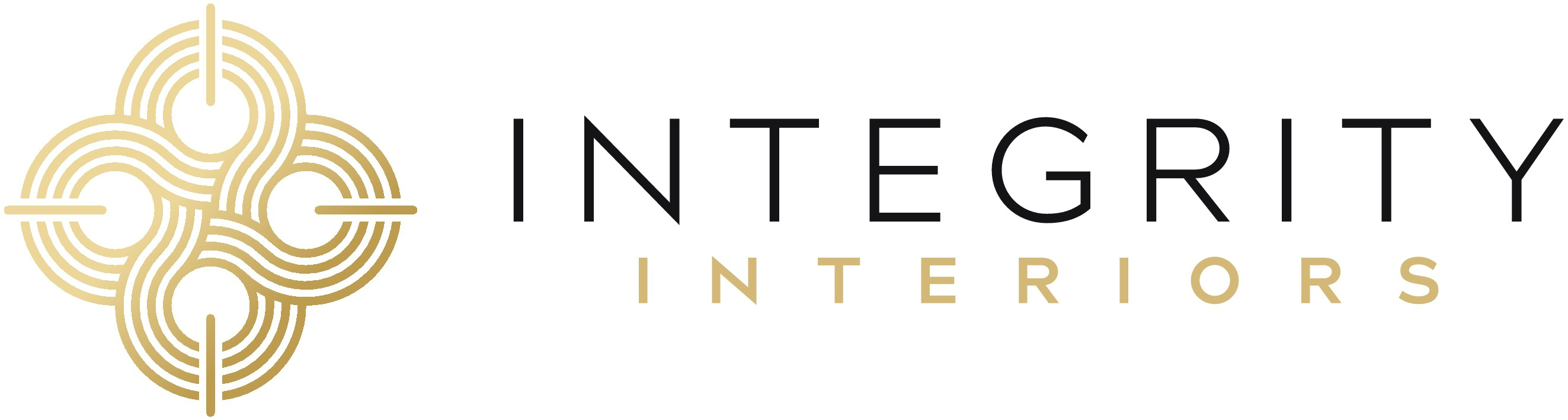 Create a one of a kind logo for our new Interior Design Firm, Integrity Interiors