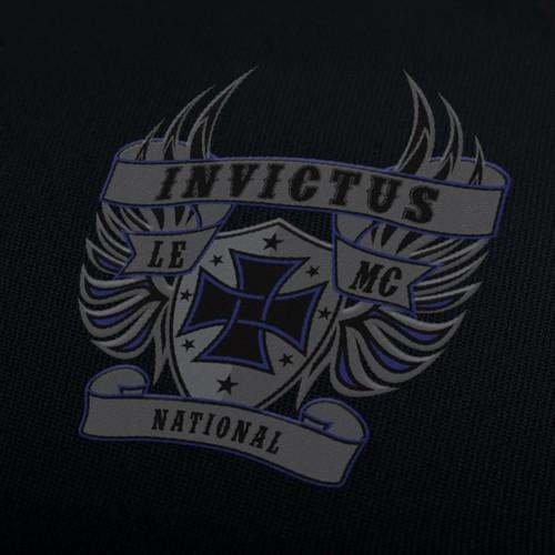 INVICTUS   RUSH!!