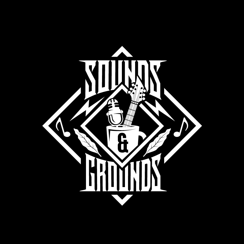 Sounds and Grounds logo