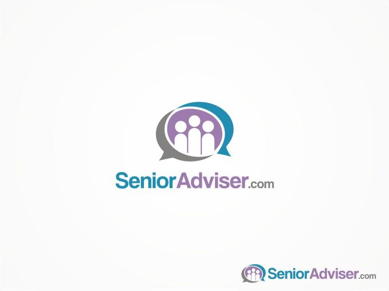SeniorAdviser.com needs a new logo