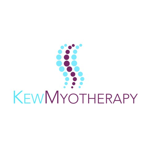 new logo for my Myotherapy business