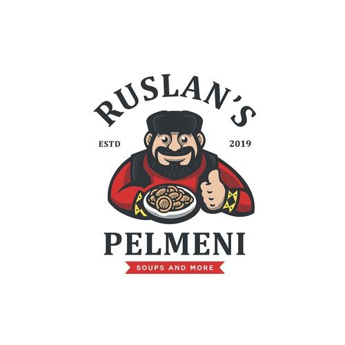 Ruslan's Pelmeni
