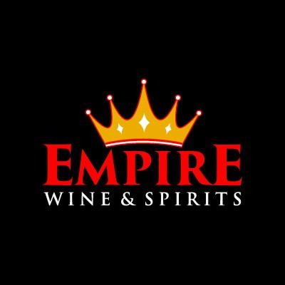 Design a logo for Wine & Spirit store
