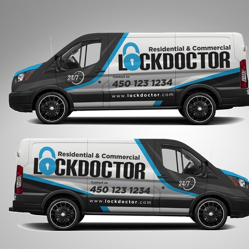 lock doctor