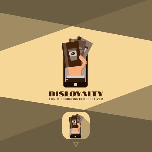 Coffeeshop Loyalty Card App