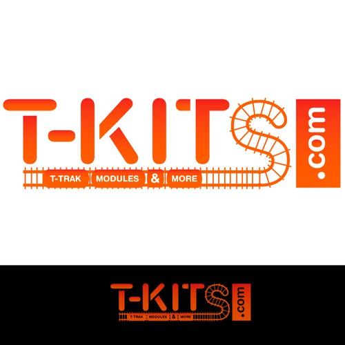 Create the next logo for T-Kits.com