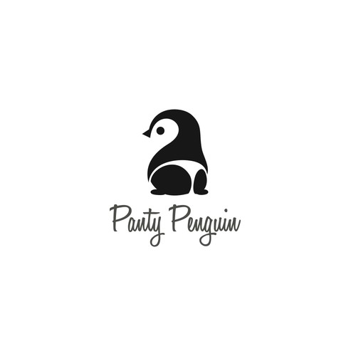 Design a logo for Panty Penguin