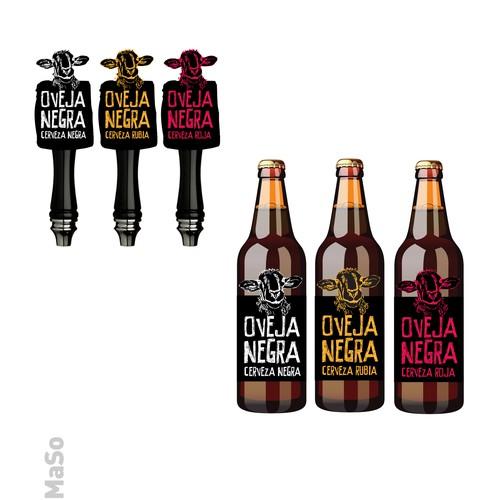 Oveja Negra the best craft beer