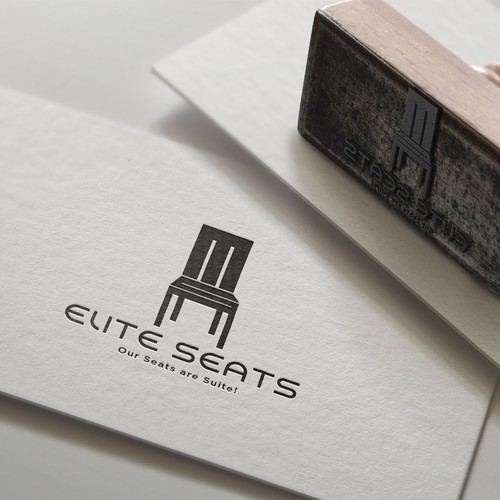 Create a great logo for our ticket brokering company