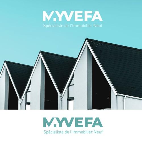 Real Estate LOGO ( MYVEFA)
