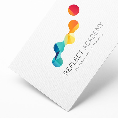 Reflect Academy Logo