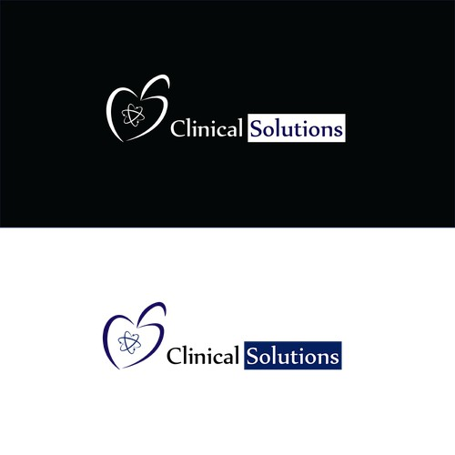 Logo for Clinical Solutions