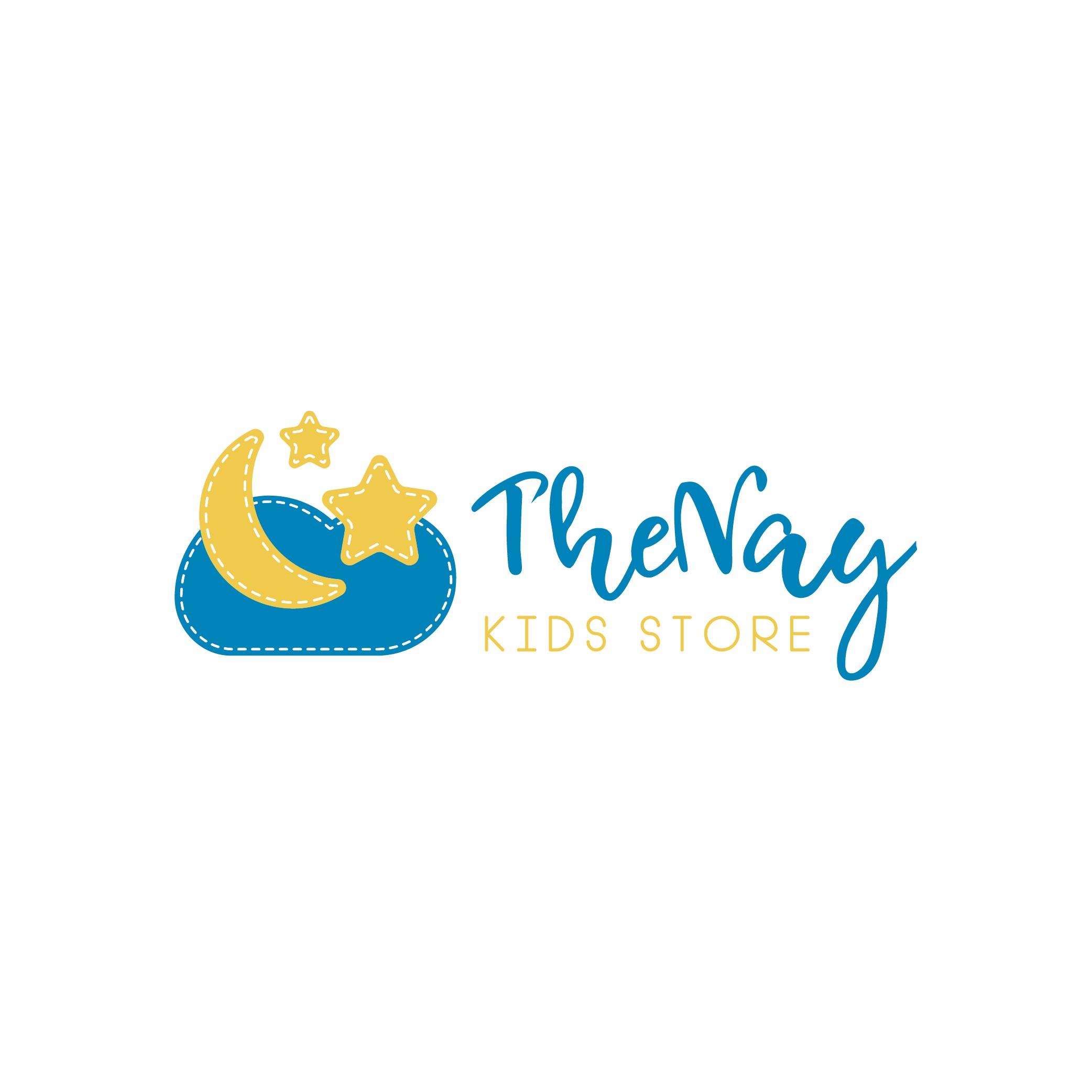 Design Logo for Kids store