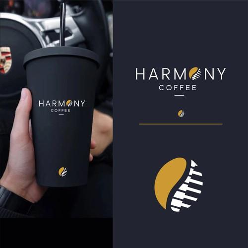 harmony coffee