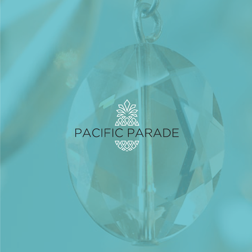 Design a unique, classy and eye-catching logo for Pacific Parade