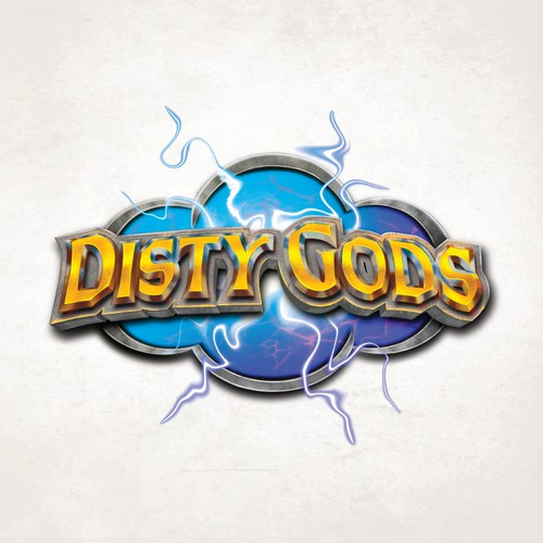 Disty Gods