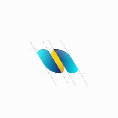 Data analytics consulting firm logo