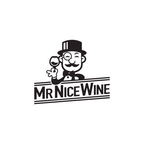 Mr Nice Wine
