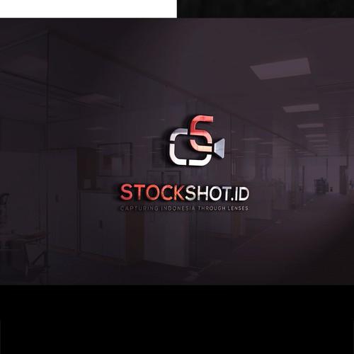 logo for a video platform