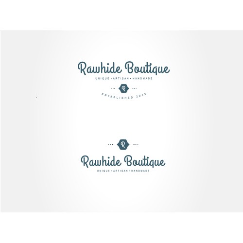 Handmade Boutique Logo
