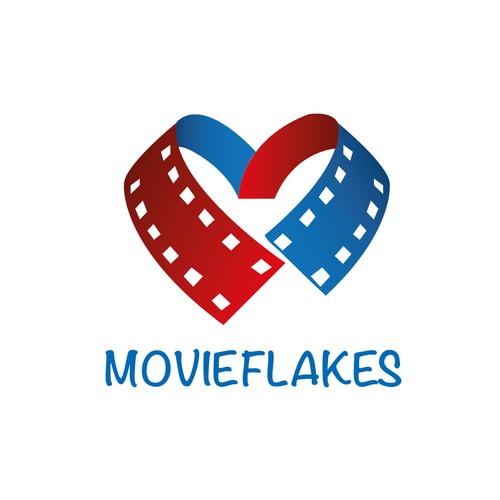 Logo per MovieFlakes