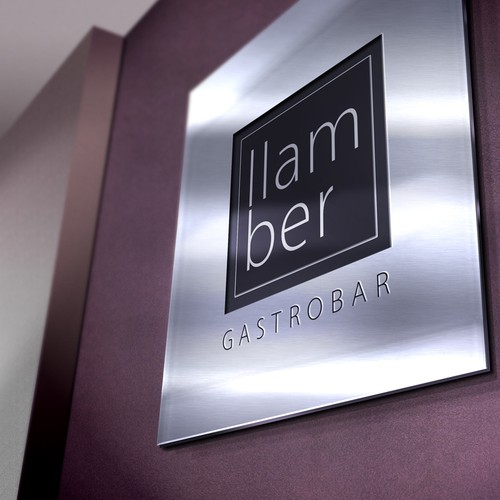Llamber restaurant and wine bar