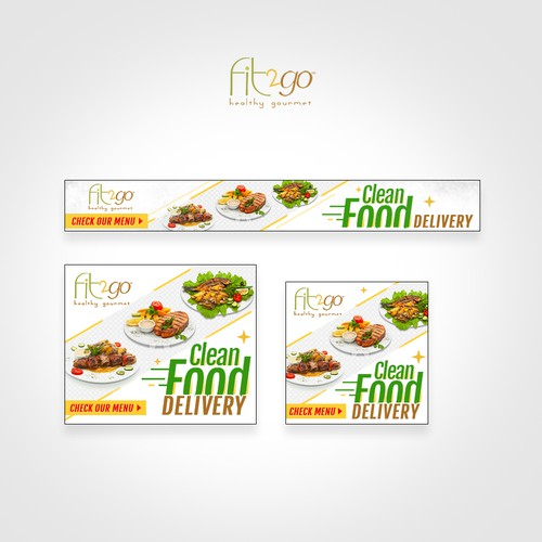 fit2go banners