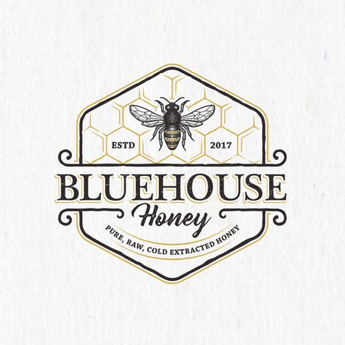 Bluehouse Honey