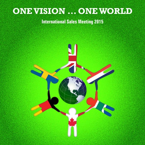 ONE VISION ... ONE WORLD